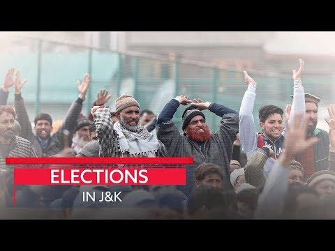 Kashmir post Pulwama attack: A report on preparedness for 2019 Lok Sabha polls | Economic Times