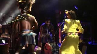 IZINDABA - THE DIZU PLAATJIES IBUYAMBO ENSEMBLE