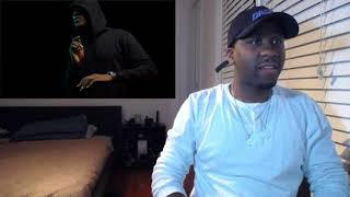 STORMZY - 4PM IN LONDON Reaction