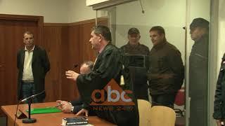 Klement Balili para Gjykates se Krimeve te Renda | ABC News Albania