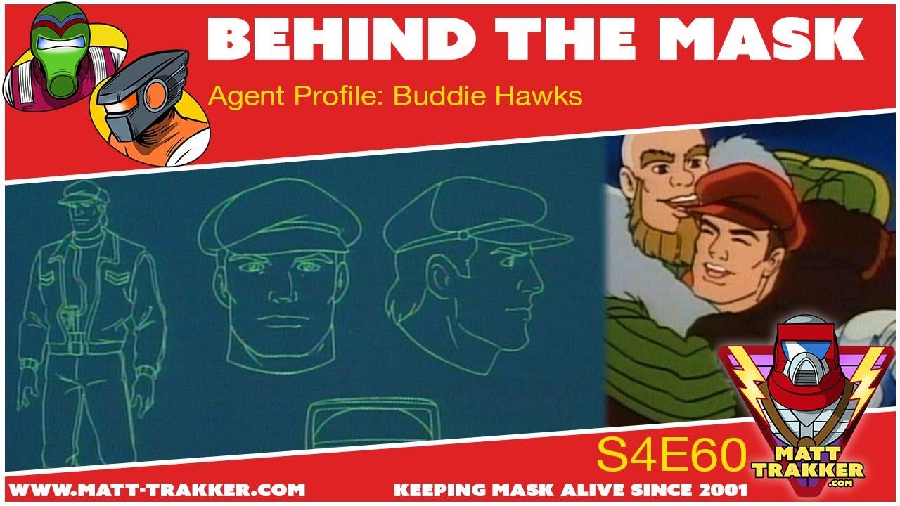 Agent Profile: Buddie Hawks