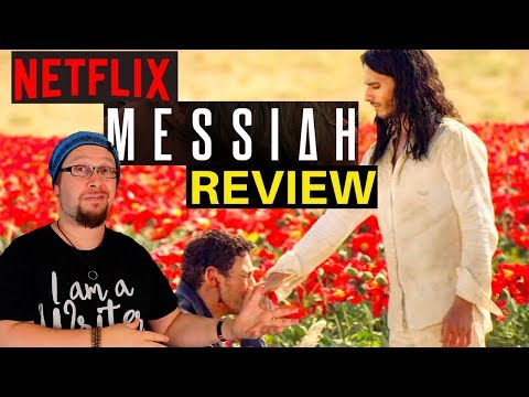Messiah Season 1 Netflix Series Review