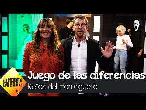 Jandro revela el mayor spoiler del mundo de Juego de Tronos - El Hormiguero from YouTube · Duration:  5 minutes 25 seconds