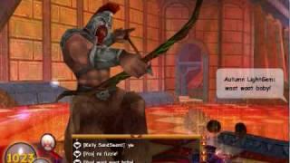 Wizard101: New enhanced Malistaire Battle