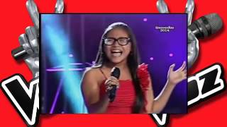 Sally Macedo canta Sin Ti