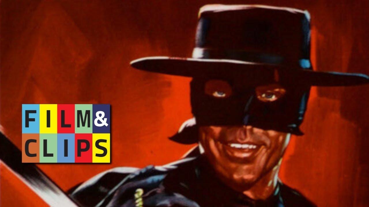 Download El Zorro - Film Completo by FIlm&Clips