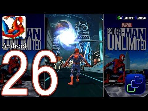 Download Ultimate Spiderman Hack Apk - Id-apk.com