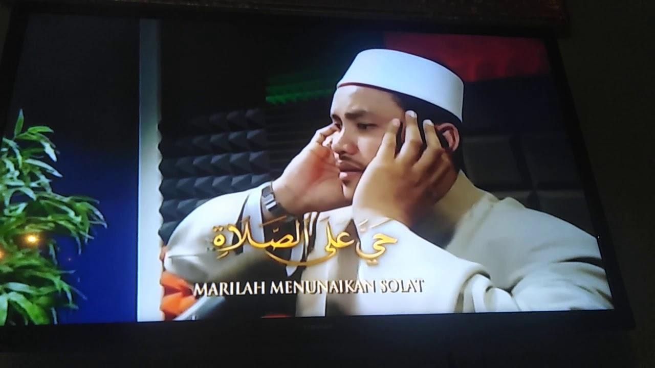 Download Adzan Maghrib TV1 2020 Baru