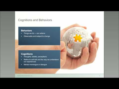 What is Cognitive Behavioral Therapy and how is it used