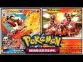 RANDOM BATTLE! LOHGOCK GX & VOLCANION - Pokémon Trading Card Game Online