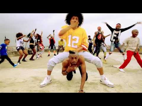 HILARY JACKSON DANCE ACADEMY DANCE VIDEO A Z NIGERIAN   AFRICAN DANCES  2015