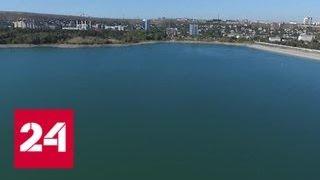 Смотреть видео Чужая вода. Специальный репортаж Ольги Курлаевой - Россия 24 онлайн