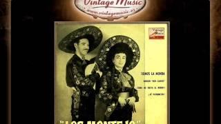 Los Montejo - ¡Ay Patroncito! (Vals Mexicano) (VintageMusic.es)