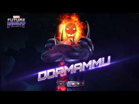 [MARVEL Future Fight] The Dreaded Dormammu Stalks the Enigmatic INHUMANS!