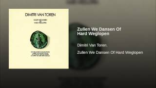 Zullen We Dansen Of Hard Weglopen