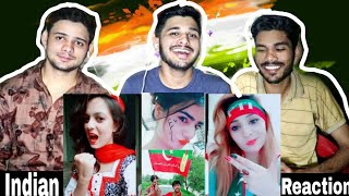 Indian Reacts To Rok Sako To Rok Lo PTI Song Musically Competition