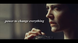 Power To Change Everything Multifandom