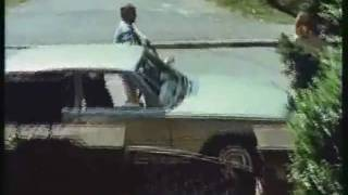 Historischer Werbefilm - Mercedes Benz - Klassische Modelle vs. W116 Teil 2/2
