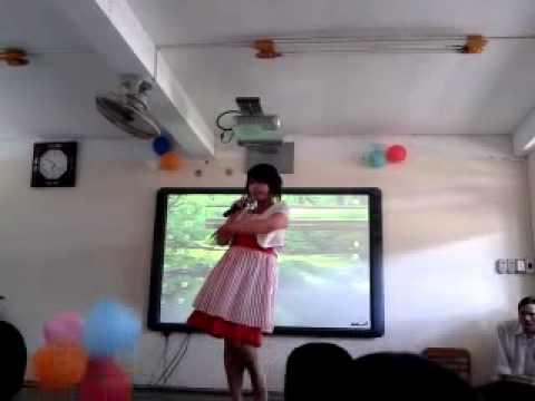 Thi Hùng Biện Tiếng Anh (THPT Chu Văn An-2011)