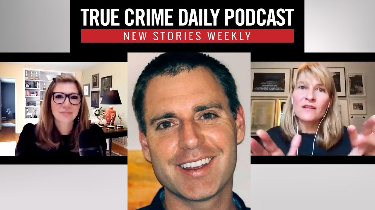 CLIP - Malibu Creek murder case: Dad killed while camping with young daughters - TCDPOD