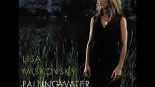 Watch Lisa Miskovsky Butterfly Man video