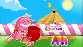 Candy Crush Saga - Nivel 324