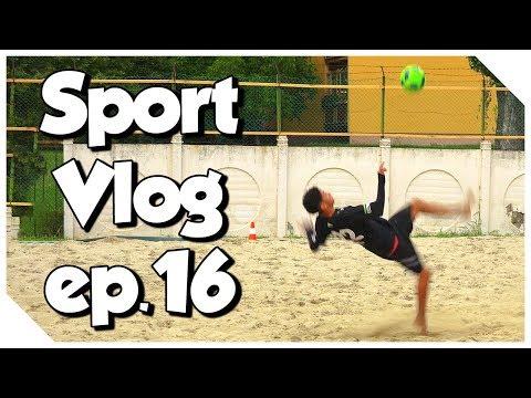 BRAZIL VILÁGSZTÁRRAL FORGATTUNK ⚽ Sport Vlog #16