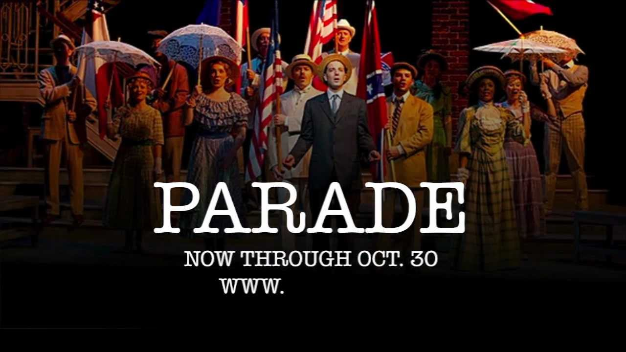 Parade Theatrical Trailer Youtube