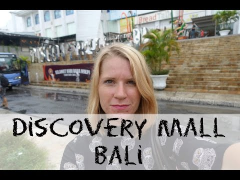Discovery Mall Kuta | Bali