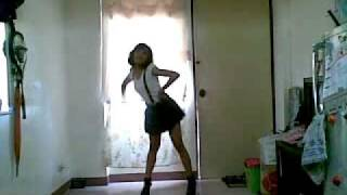 [DANCE COVER]Kara: Pretty Girl