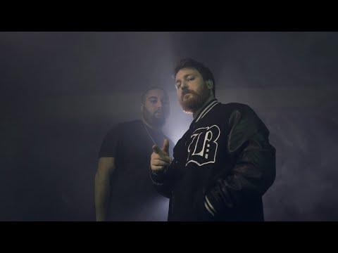 MAHO G x CATO - MUHAMMAD ALI (Official Video)