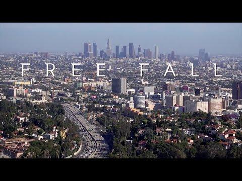 "Celine Cairo - MINI DOCU -  ""Free Fall"" (NL)"