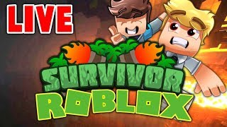Roblox Survivor - NO MORE MR. NICE NICK