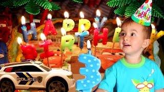 LA MULTI ANI ALEX! 100 baloane cadouri