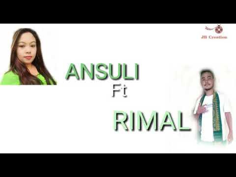 New bodo song 2018 rimal ft ansuli