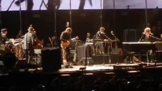 Early Roman Kings - Bob Dylan - Desert Trips 2016 - Indio CA - Oct 14 2016