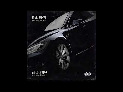 Marluca feat. KismaKlash - TESLA (Reprod. Samasy) - Capo Plaza, Sfera Ebbasta & Drefgold Cover