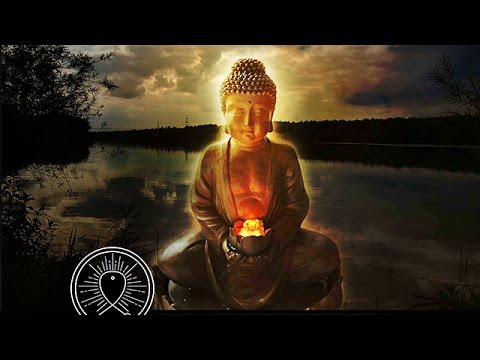 Buddhist Music for Sleeping and deep Relaxation: Peaceful Music, Calming Buddha Music, Deep Sleep