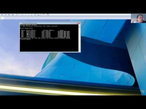 Tech Support Scammer Reacts to Fake CMD & Darkcomet!