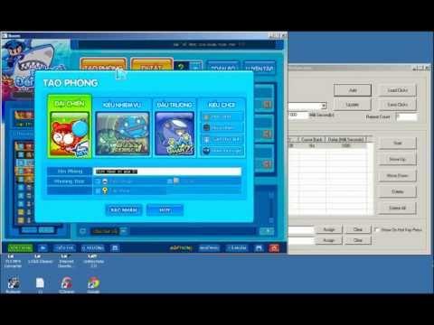 Auto click Vip Boom online!