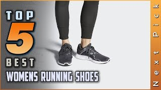 Top 5 Best Womens Running Shoes Review in 2020