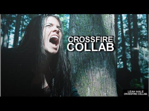 Multifandom | Crossfire; [COLLAB]