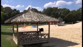 Camping De Paal kort
