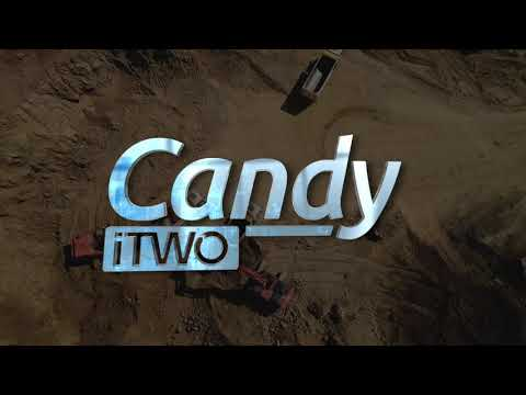 Candy Estimating, Planning and Project Control Software for the Built Environment