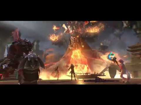 Perfect World Mobile Official Cinematic Trailer 2019