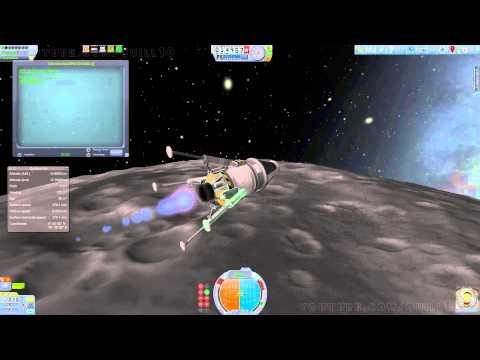 instrument landing system and autopilot mode