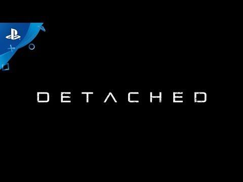 Detached – Launch Trailer | PS VR