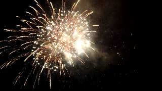 Green Valley Ranch 4th of July Fireworks 7-4-12 #SCLV4th