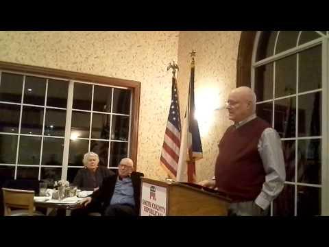 Charles Dodson Director of Breckenridge Village