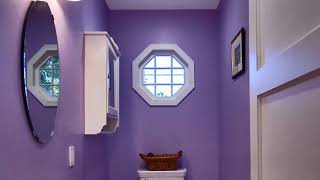 Colour Ideas for your Bathroom Design